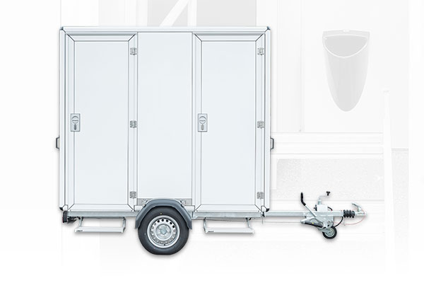 GLOBAL Mobile Sanitary Systems | Mobile sanitary systems