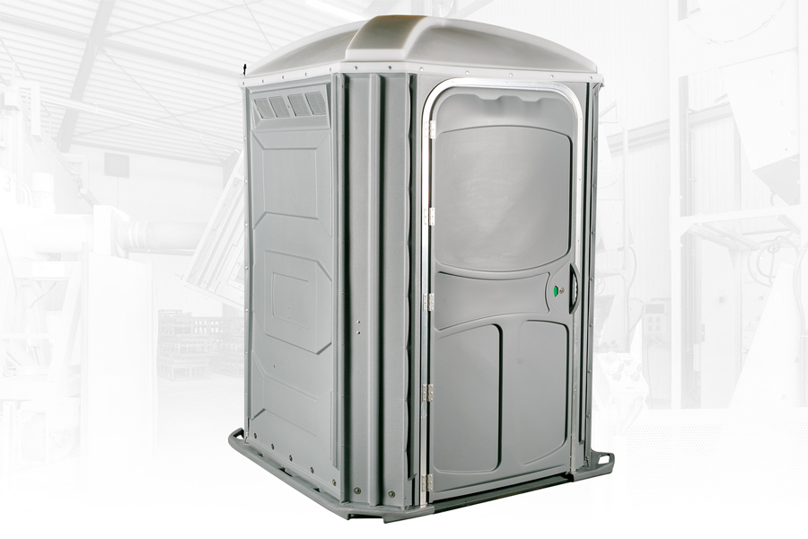 Accessible Toilet Cabin Comfort XL