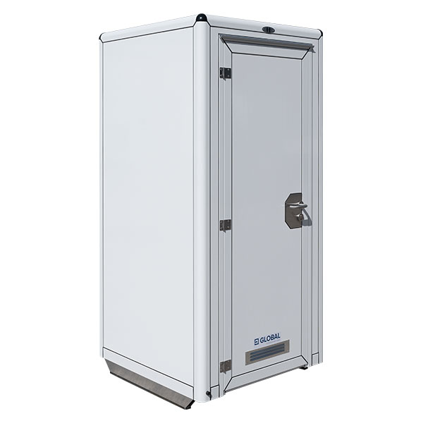 Portable toilet GLOBAL Polar fresh
